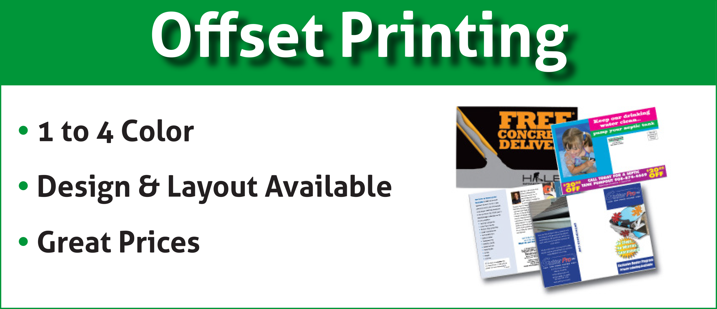 Printing Services NJ